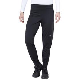 Odlo Hana - Pantalones largos running Mujer - negro